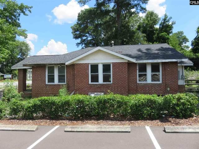 5318 N Main Street 1, Columbia, SC 29203 (MLS #499260) :: EXIT Real Estate Consultants
