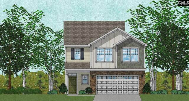 624 Calabria Court 42, Chapin, SC 29036 (MLS #499273) :: NextHome Specialists