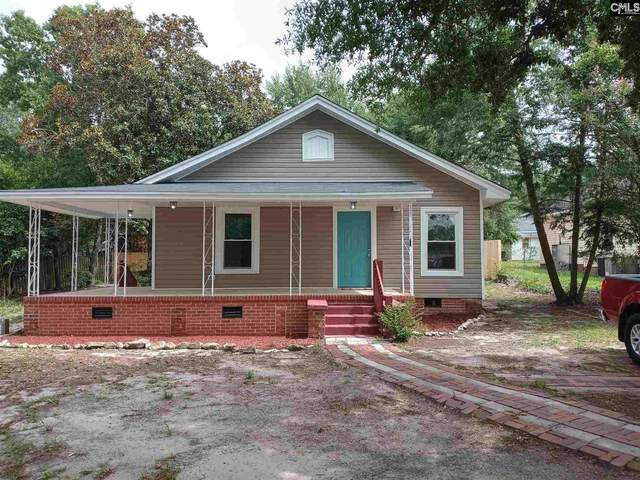 921 Center Street, West Columbia, SC 29169 (MLS #499278) :: The Olivia Cooley Group at Keller Williams Realty