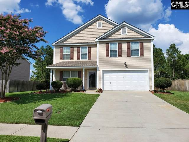 209 Summit Ridge Circle, Columbia, SC 29229 (MLS #499294) :: Loveless & Yarborough Real Estate