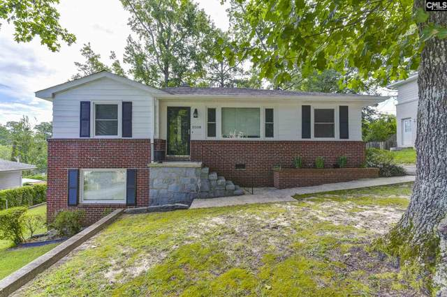 2008 Cherry Laurel Drive, Columbia, SC 29204 (MLS #499302) :: The Olivia Cooley Group at Keller Williams Realty