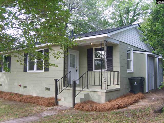 307 Forest Street, West Columbia, SC 29169 (MLS #499305) :: The Olivia Cooley Group at Keller Williams Realty
