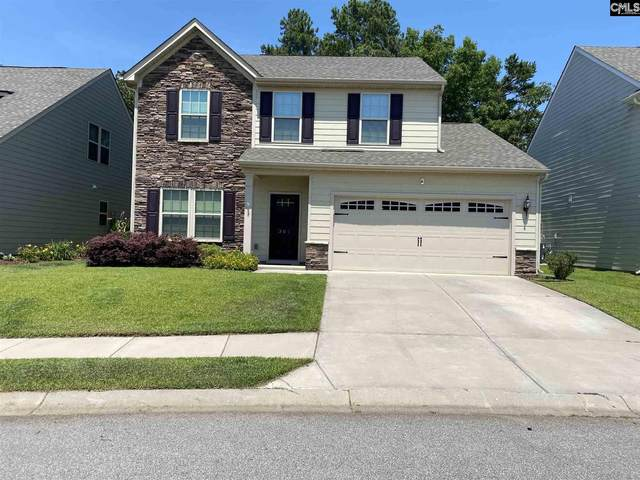 301 Placid Drive, Irmo, SC 29063 (MLS #499359) :: The Shumpert Group