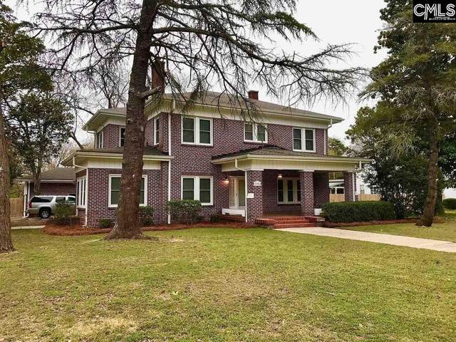 238 Saluda Avenue, Batesburg, SC 29006 (MLS #499370) :: EXIT Real Estate Consultants