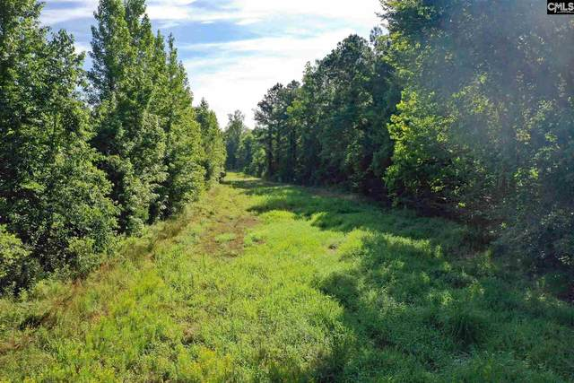 00 Clara Brown Road, Prosperity, SC 29127 (MLS #499374) :: EXIT Real Estate Consultants