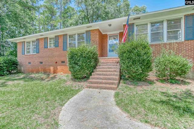 1438 Fork Avenue, Irmo, SC 29063 (MLS #499386) :: Home Advantage Realty, LLC