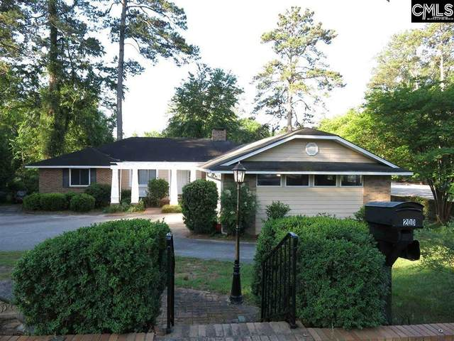 200 Pinebrook Road, Columbia, SC 29206 (MLS #499391) :: NextHome Specialists