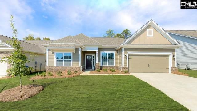 531 Regal Hill Drive, Lexington, SC 29072 (MLS #499418) :: Home Advantage Realty, LLC