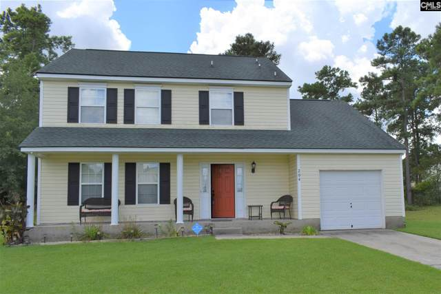 204 Drayden Court, Lexington, SC 29073 (MLS #499468) :: The Olivia Cooley Group at Keller Williams Realty