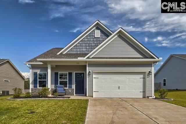 218 Shoals Landing Drive, Columbia, SC 29212 (MLS #499472) :: Metro Realty Group