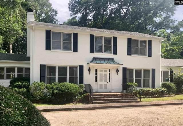 1336 Adger Road, Columbia, SC 29205 (MLS #499476) :: The Neighborhood Company at Keller Williams Palmetto