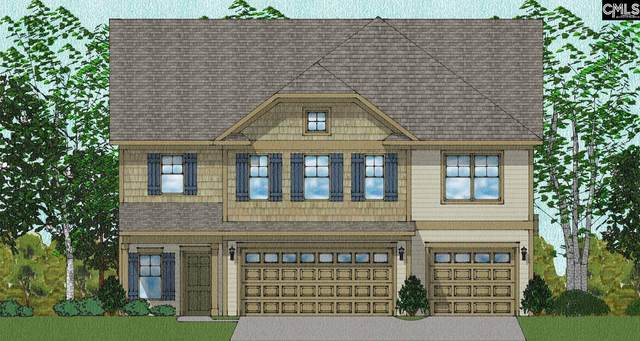 934 Tonsi Drive, Elgin, SC 29045 (MLS #499487) :: EXIT Real Estate Consultants