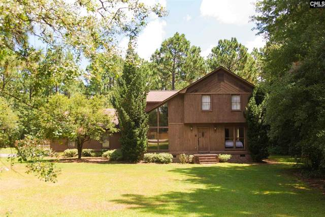 1068 Pepper Ridge Drive, Lugoff, SC 29078 (MLS #499499) :: The Olivia Cooley Group at Keller Williams Realty
