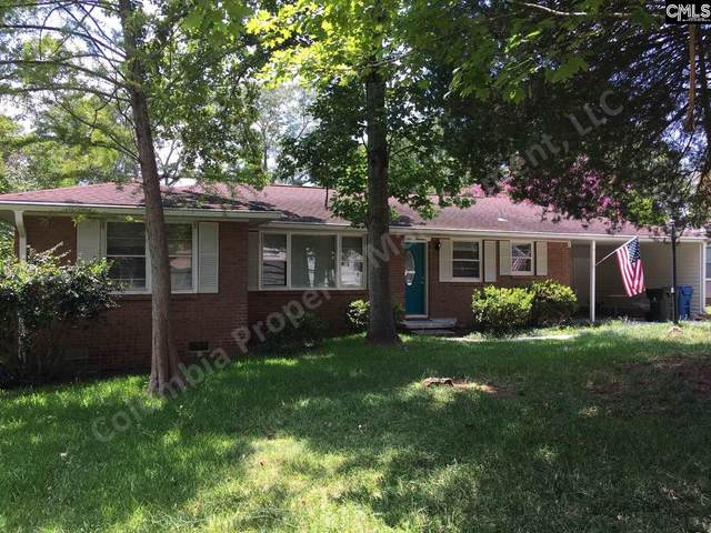 1413 Redwood Drive, West Columbia, SC 29169 (MLS #499502) :: The Latimore Group