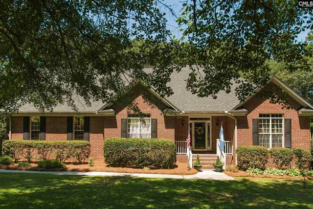 22 Edens Lane, Lugoff, SC 29078 (MLS #499516) :: The Olivia Cooley Group at Keller Williams Realty