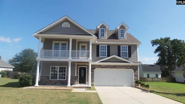 10 Weatherfield Drive, Elgin, SC 29045 (MLS #499524) :: The Olivia Cooley Group at Keller Williams Realty