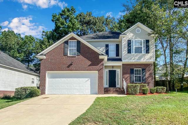 328 Joshua Tree Court, Blythewood, SC 29016 (MLS #499540) :: EXIT Real Estate Consultants