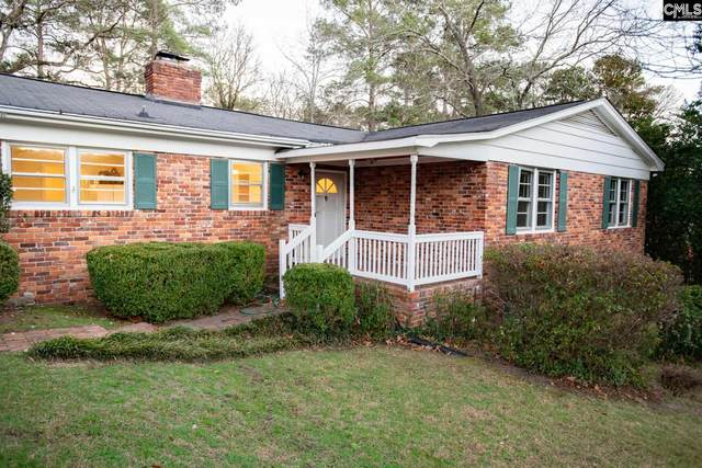 6490 Bridgewood Road, Columbia, SC 29206 (MLS #499558) :: Fabulous Aiken Homes