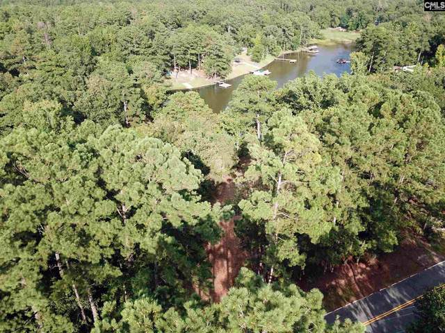 1672 Lake Shore Road, Camden, SC 29020 (MLS #499560) :: EXIT Real Estate Consultants
