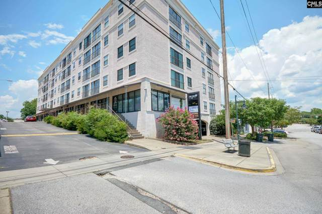 2009 Greene Street 215, Columbia, SC 29205 (MLS #499574) :: The Olivia Cooley Group at Keller Williams Realty