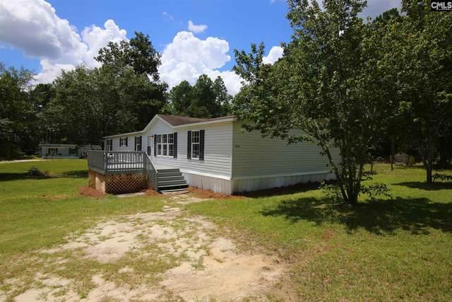 331A Pond Branch Road, Lexington, SC 29073 (MLS #499575) :: EXIT Real Estate Consultants