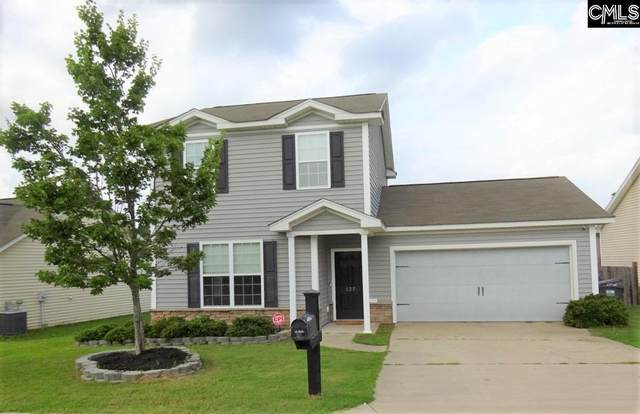 137 Mesa Verde Drive, Lexington, SC 29073 (MLS #499576) :: EXIT Real Estate Consultants