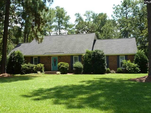 124 Foxglen Circle, Lexington, SC 29072 (MLS #499578) :: EXIT Real Estate Consultants