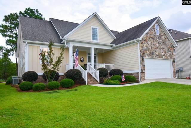 562 Kaymin Hill Court, Lexington, SC 29073 (MLS #499588) :: EXIT Real Estate Consultants