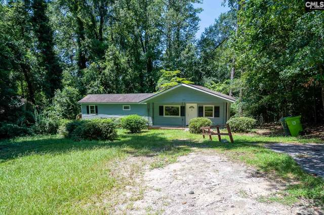 225 Partridge, Columbia, SC 29206 (MLS #499600) :: The Olivia Cooley Group at Keller Williams Realty