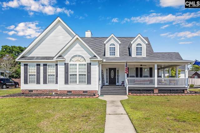 11 Lander Lane, Lugoff, SC 29078 (MLS #499640) :: The Olivia Cooley Group at Keller Williams Realty