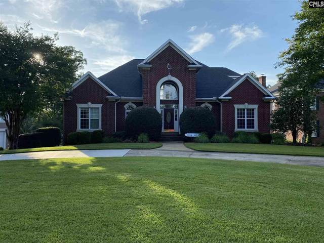 235 Edgewood Drive, Chapin, SC 29036 (MLS #499641) :: EXIT Real Estate Consultants