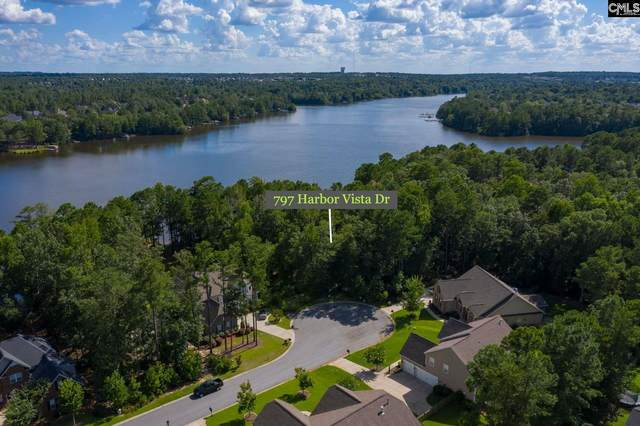 797 Harbor Vista Drive, Columbia, SC 29229 (MLS #499647) :: The Latimore Group