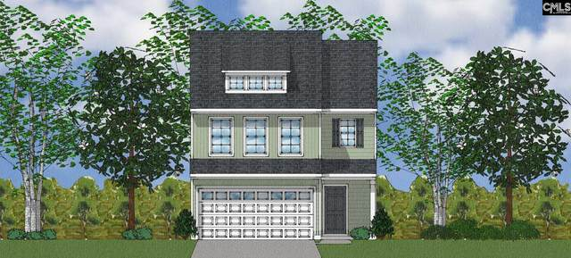 2304 Trakand Drive, Lexington, SC 29073 (MLS #499648) :: EXIT Real Estate Consultants