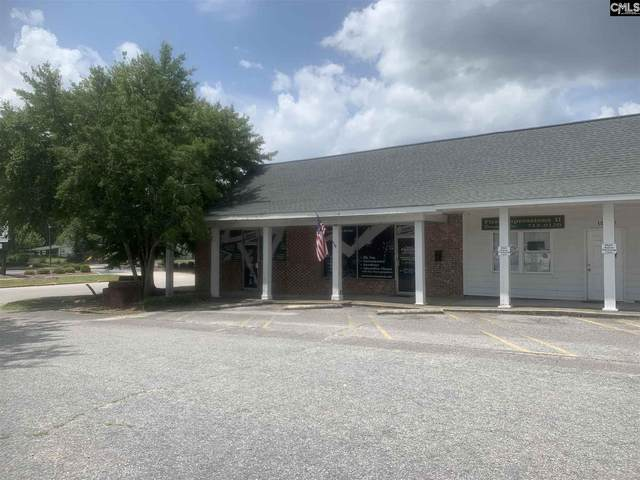 410 Rutledge Street 2140, Camden, SC 29020 (MLS #499657) :: The Olivia Cooley Group at Keller Williams Realty