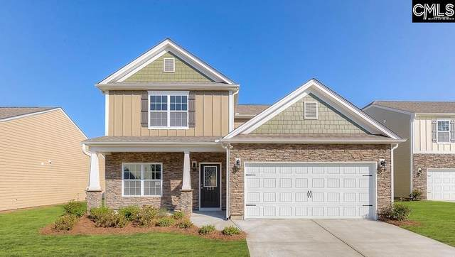414 Tulip Way, Lexington, SC 29072 (MLS #499668) :: The Latimore Group