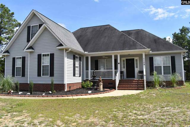 1159 Hermitage Pond Road, Camden, SC 29020 (MLS #499671) :: The Olivia Cooley Group at Keller Williams Realty