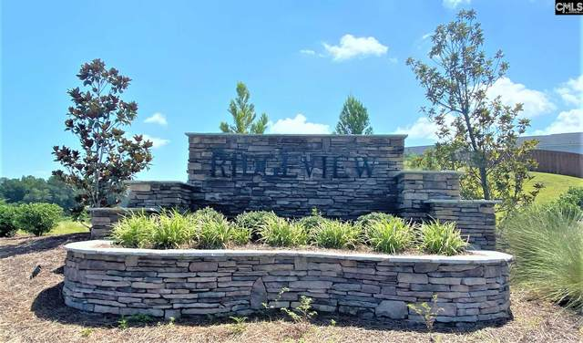 709 Sequoia Drive, Lexington, SC 29073 (MLS #499684) :: EXIT Real Estate Consultants