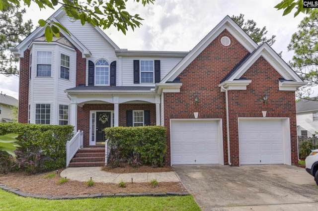 315 Water Hickory Way, Columbia, SC 29229 (MLS #499690) :: The Meade Team