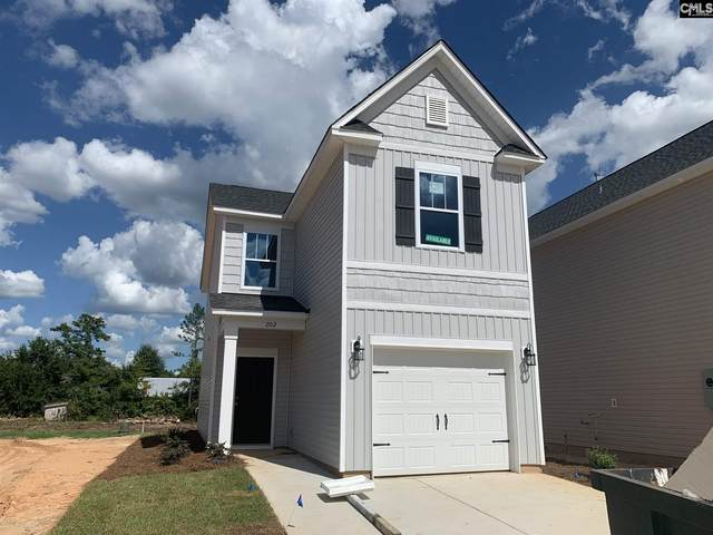 202 Dawsons Park Drive, Lexington, SC 29072 (MLS #499695) :: The Olivia Cooley Group at Keller Williams Realty