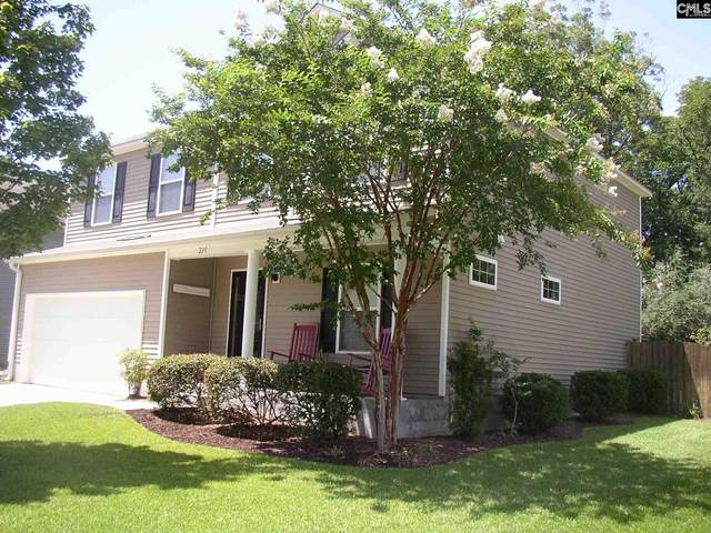 235 Eagle Pointe Drive, Chapin, SC 29036 (MLS #499699) :: NextHome Specialists