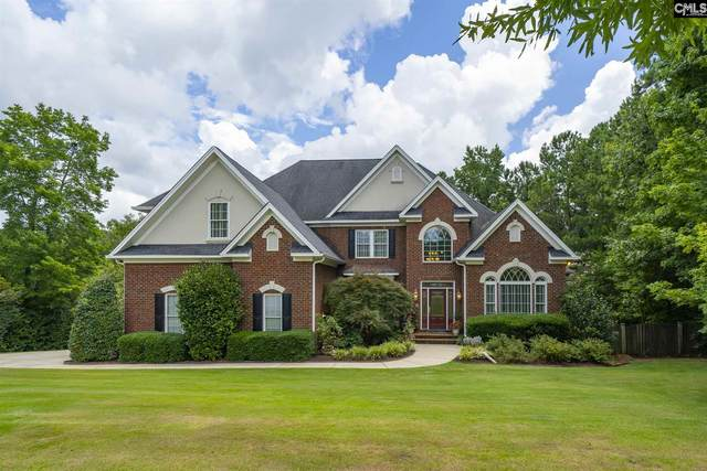 6 Ascot Glen Court, Irmo, SC 29063 (MLS #499701) :: Fabulous Aiken Homes