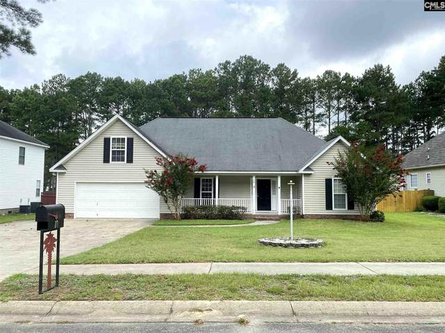 10 Strawberry Field Lane, Elgin, SC 29045 (MLS #499705) :: The Olivia Cooley Group at Keller Williams Realty