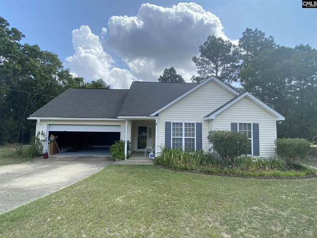 418 Wanewood Lane, Elgin, SC 29045 (MLS #499709) :: The Olivia Cooley Group at Keller Williams Realty