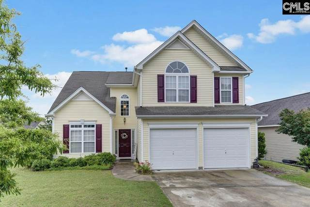 243 Pinebluff Court, West Columbia, SC 29170 (MLS #499712) :: NextHome Specialists