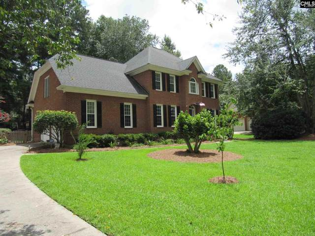 317 Belle Grove Circle, Columbia, SC 29229 (MLS #499714) :: NextHome Specialists