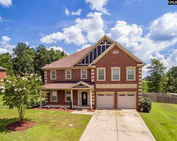 253 Abney Estates Drive, Blythewood, SC 29016 (MLS #499722) :: EXIT Real Estate Consultants