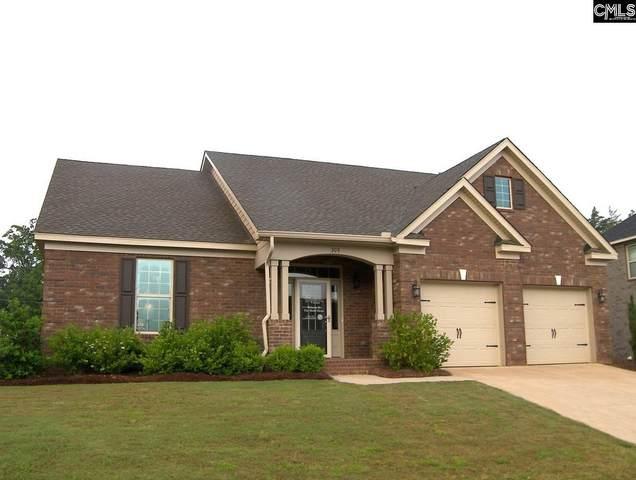 305 Berlandier Lane, Columbia, SC 29212 (MLS #499725) :: Home Advantage Realty, LLC