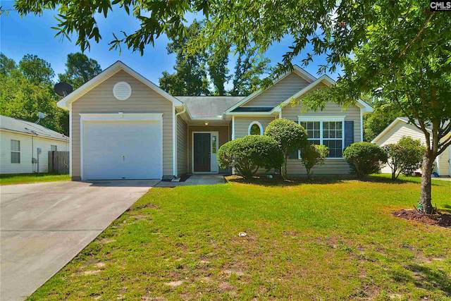 152 Greenvale Drive, Lexington, SC 29072 (MLS #499739) :: The Olivia Cooley Group at Keller Williams Realty