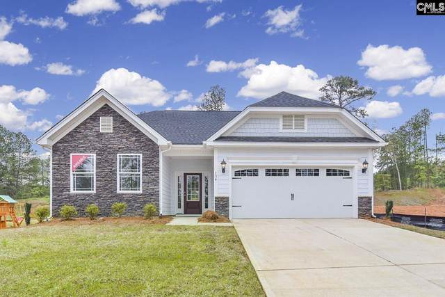 220 Laurelbrook Drive, Chapin, SC 29036 (MLS #499745) :: NextHome Specialists