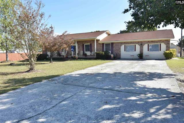 3961 American Avenue, West Columbia, SC 29170 (MLS #499747) :: NextHome Specialists